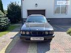 BMW 524 08.09.2021