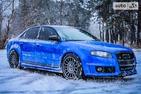 Audi RS4 11.09.2021