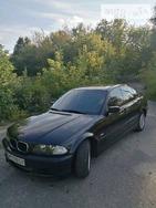 BMW 316 07.09.2021