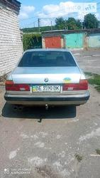 BMW 735 08.09.2021