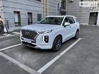 Hyundai Palisade 20.09.2021