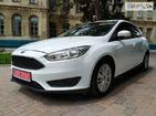 Ford Focus 11.09.2021