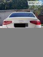 Audi S4 Saloon 15.09.2021
