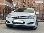 Opel Astra 20.09.2021