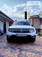 Dacia Duster 18.09.2021