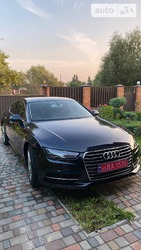 Audi A7 Sportback 14.09.2021