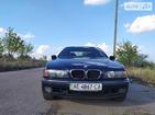 BMW 523 20.09.2021