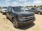Ford Bronco 05.09.2021