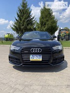Audi A6 Limousine 06.09.2021