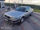 Audi V8 08.09.2021