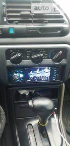 Ford Contour 06.09.2021