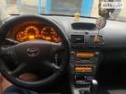 Toyota Avensis 18.09.2021