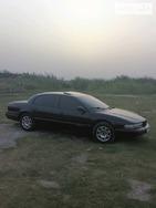 Chrysler LHS 06.09.2021