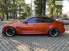 BMW M3 10.09.2021