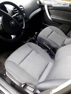 Chevrolet Aveo 26.09.2021