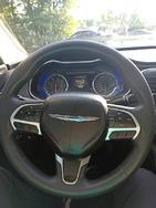 Chrysler 200 20.09.2021