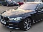 BMW 740 17.09.2021