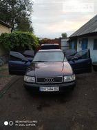 Audi 100 14.09.2021