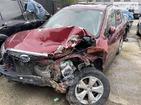 Subaru Forester 18.09.2021