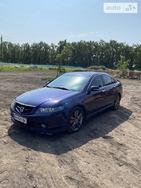Honda Accord 17.09.2021