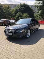 Audi A8 18.09.2021