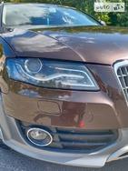 Audi A4 allroad quattro 14.09.2021