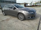 Ford Fusion 13.09.2021