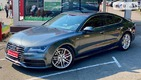 Audi A7 Sportback 10.09.2021