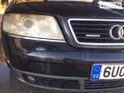 Audi A6 Limousine 18.10.2021