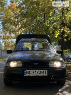 Ford Courier 07.10.2021