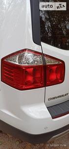 Chevrolet Orlando 19.10.2021