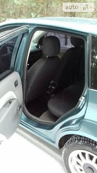 Ford Fiesta 18.10.2021