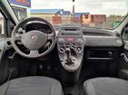 Fiat Panda 17.10.2021