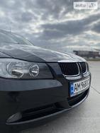 BMW 318 19.10.2021