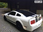 Ford Mustang 15.10.2021
