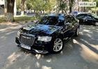 Chrysler 300C 11.10.2021