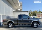 Ford F-250 07.10.2021