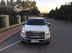 Ford F-150 08.10.2021