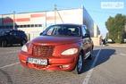 Chrysler PT Cruiser 05.10.2021