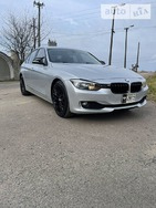 BMW 328 18.10.2021
