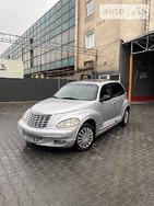 Chrysler PT Cruiser 12.10.2021