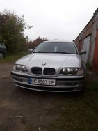 BMW 316 18.10.2021