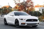 Ford Mustang 14.10.2021