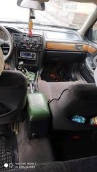 Ford Scorpio 12.10.2021