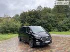 Ford Tourneo Custom 18.10.2021