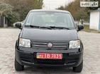 Fiat Panda 12.10.2021