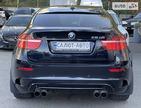 BMW X6 M 07.10.2021