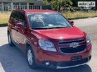 Chevrolet Orlando 15.10.2021