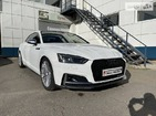 Audi S5 Coupe 18.10.2021