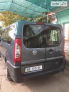 Fiat Scudo 15.10.2021